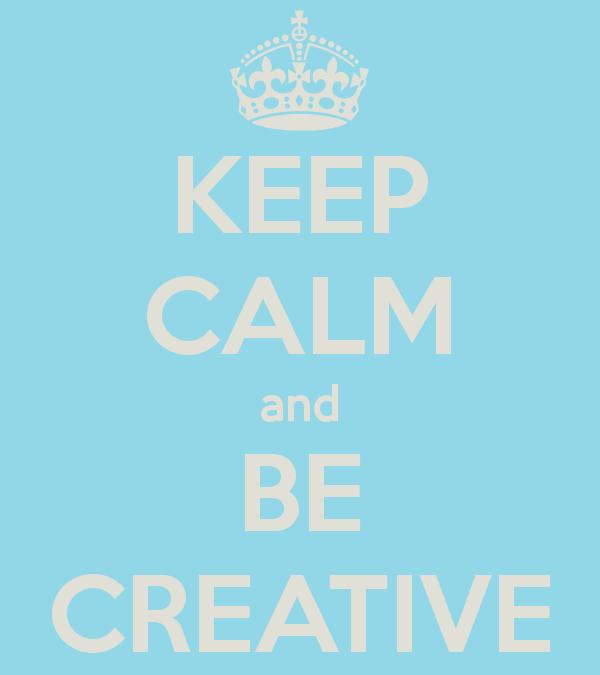 Creativiteitsstroom