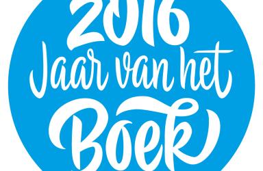 2016 Jaar van het boek – een terugblik