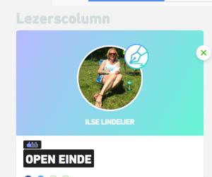 Ilse Lindeijer